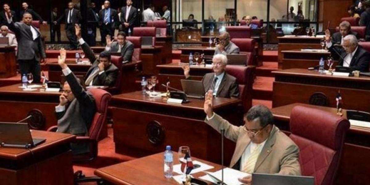 El Senado aprueba inyección de más de 22.000 millones de pesos al Presupuesto