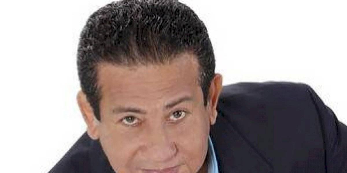 """Sergio Hernández presentará homenaje a """"José José"""" en Puerto Rico"""