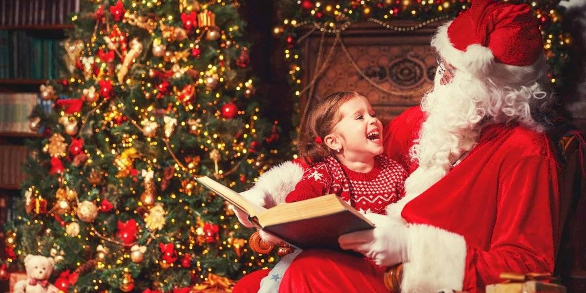 Naranjo Mall anuncia actividades para festejar la temporada navideña en familia