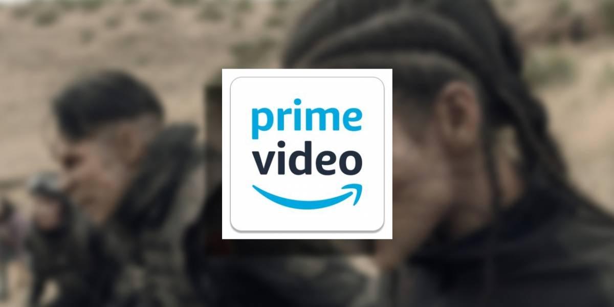 Narcos vs Zombies es la nueva serie mexicana de Amazon Prime Video