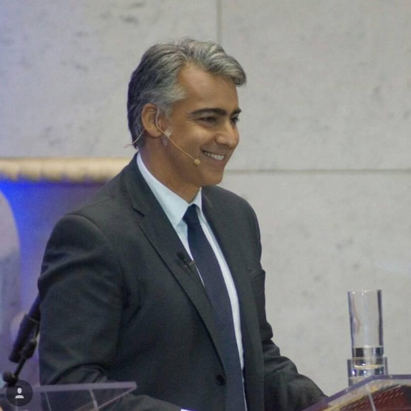 Alberto Fernández recibe al Grupo de Puebla