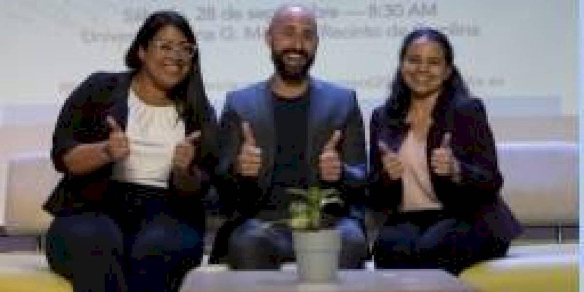 Estudiante Escuela de Medicina UPR gana premio por mejor proyecto de investigación nacional