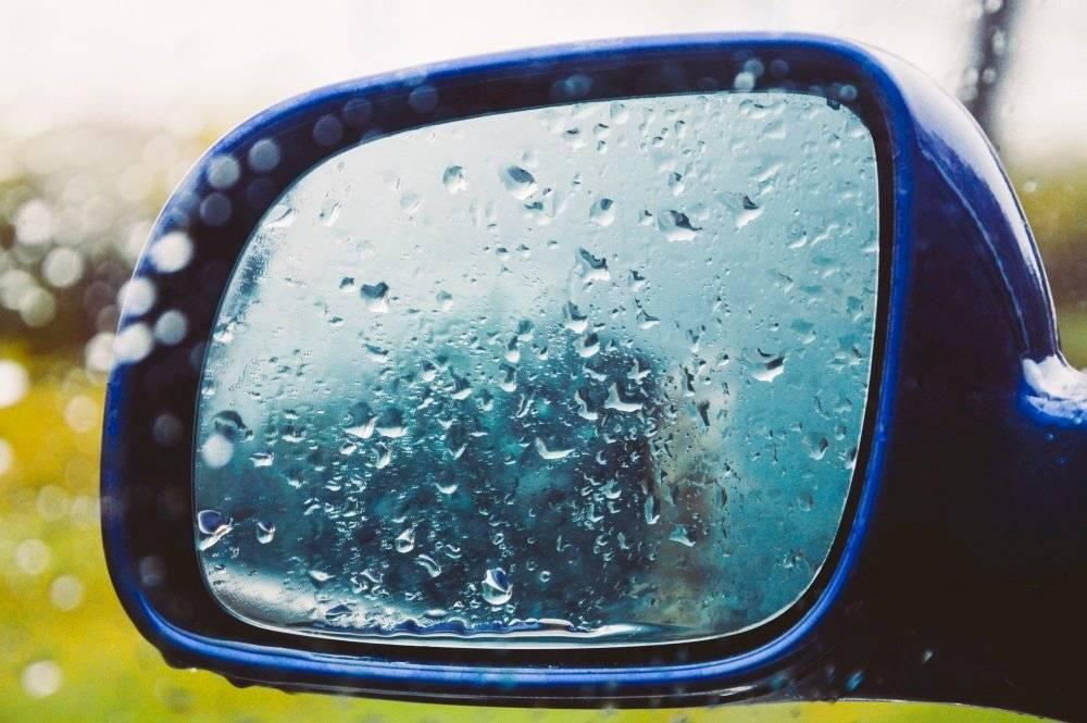 auto frío invierno
