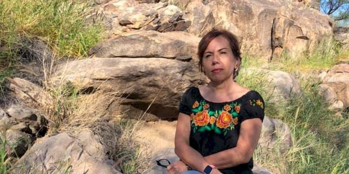 Asesinan a la historiadora Raquel Padilla Ramos en Sonora