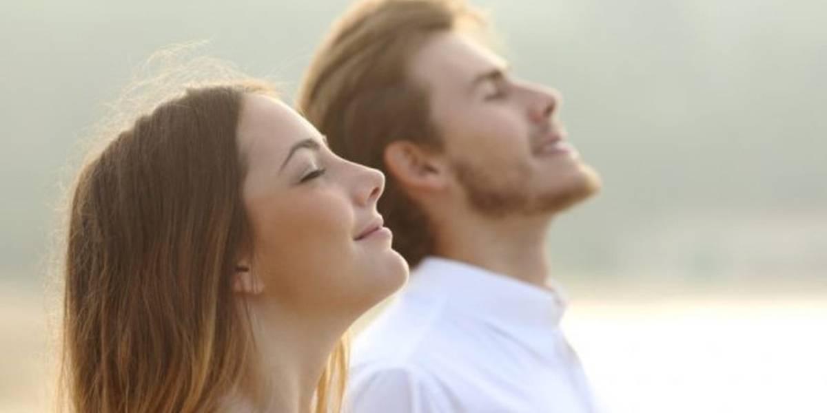 Respiração correta alivia o estressee aumenta a imunidade e a energia