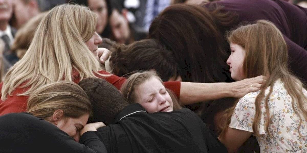 La mitad de la comunidad mormona víctima de una masacre en México dejaría el país: unas 2.500 personas