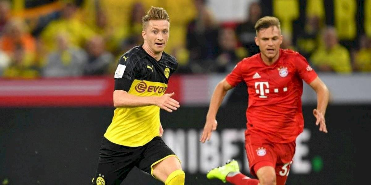 Bayern Múnich vs. Borussia Dortmund: el clásico de la crisis