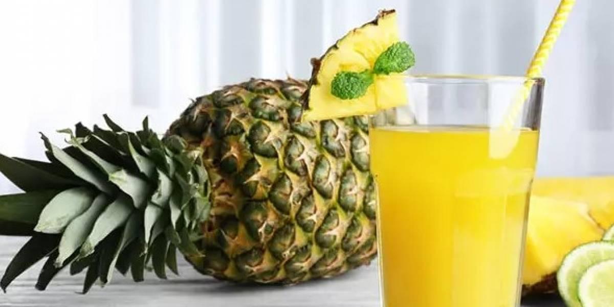 مشروبات لعلاج الحموضة للحامل
