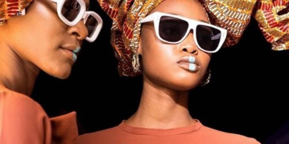 Nigeria pone a África en el mapa de la moda mundial
