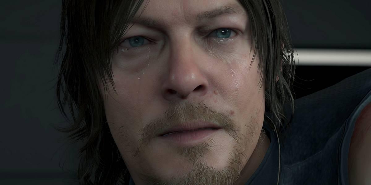 Death Stranding: Norman Reedus protagoniza un videojuego