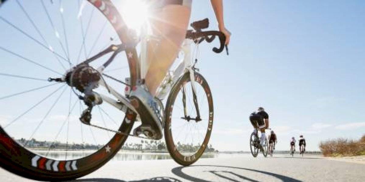 Se ratifica prisión preventiva para presunto responsable del accidente contra el ciclista Felipe Endara