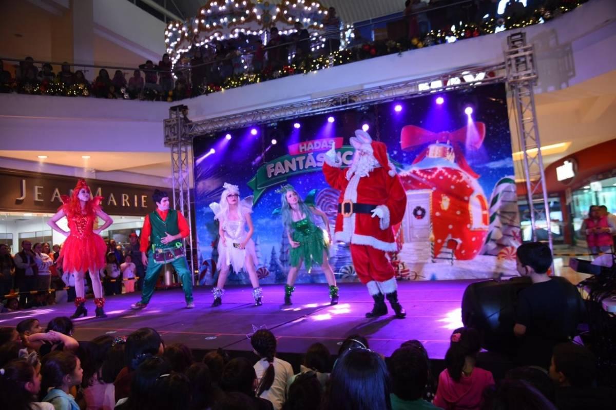 La Pradera le da la bienvenida a la temporada navideña - Publinews Guatemala