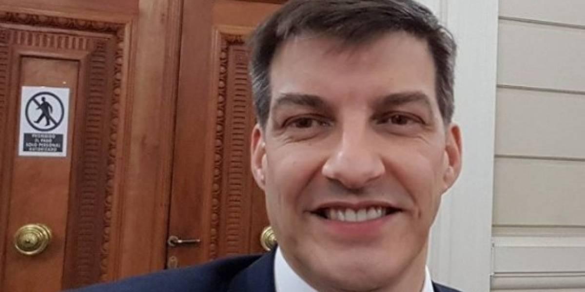 Daniel Stingo sale de TVN en la semana más movida de los matinales