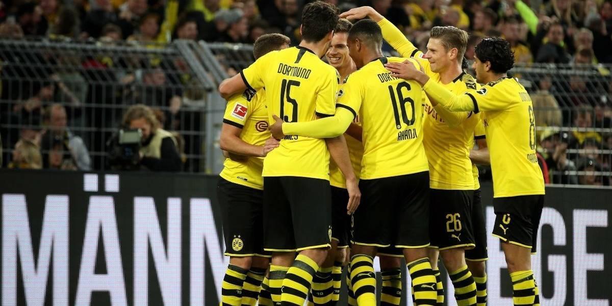 Las razones por las que el fútbol alemán le lleva años luz al colombiano