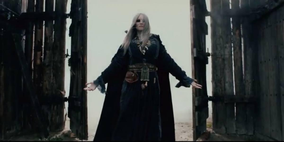 El Ángel de la Muerte aparecerá en Vikingos y deja inquietos a los fanáticos