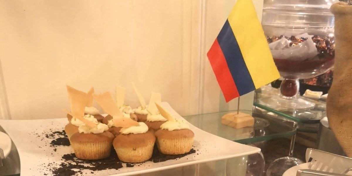 Tour del sabor colombiano deleitará a todos con lo mejor de su gastronomía