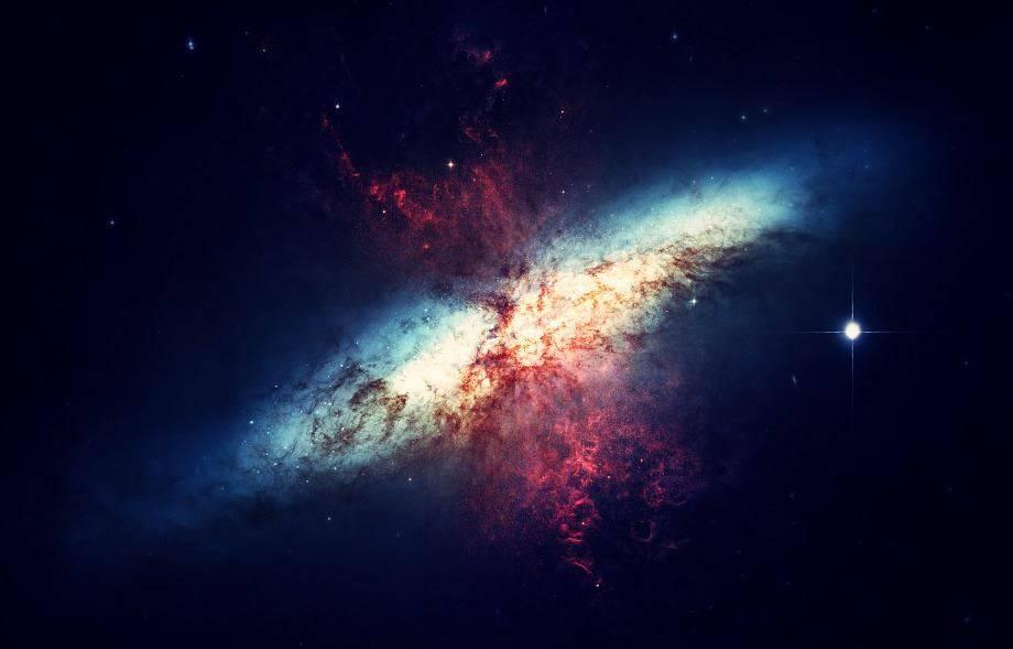 Astrónomos descubren llamativa estrella en la Vía Láctea que viaja a gran velocidad