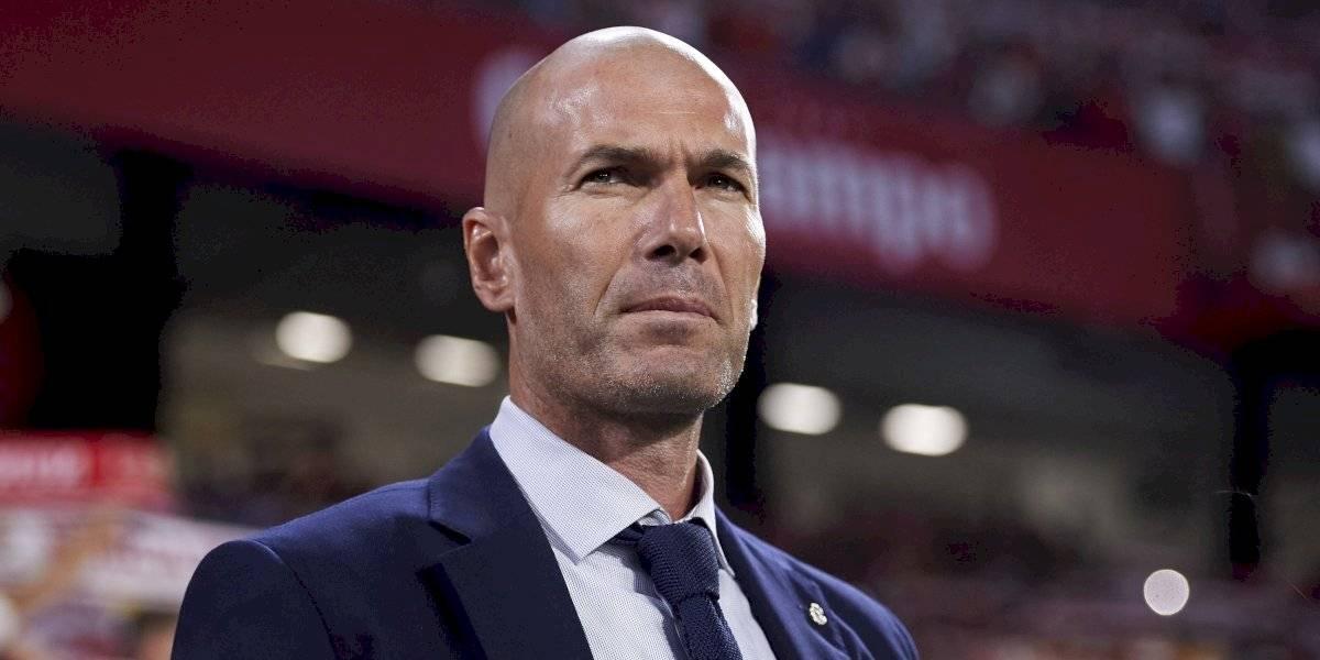 'No están lesionados, pero tampoco disponibles': Zidane sobre Bale y James