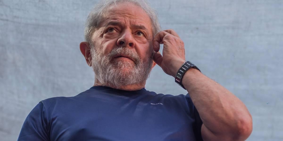 Juez federal brasileño ordenó liberación de Lula Da Silva