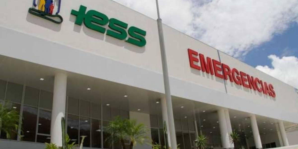 IESS solicitó disponibilidad de cargos del nivel jerárquico superior