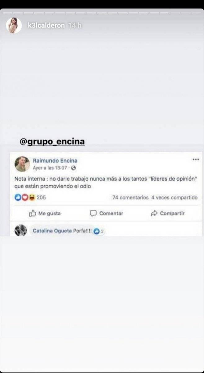 Grupo Encina