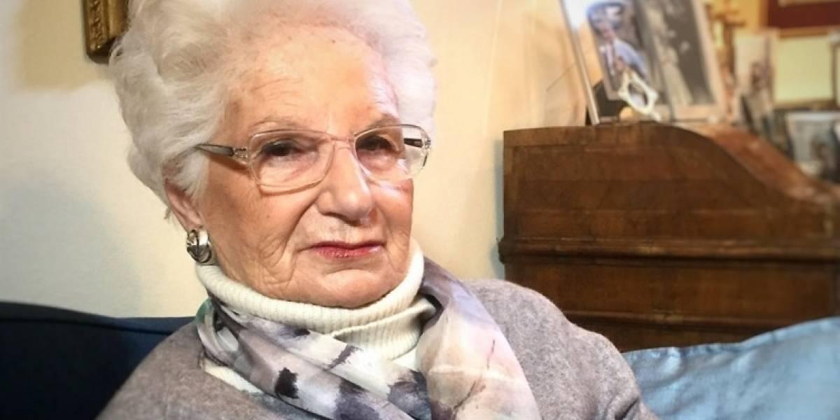 Sobrevivente do Holocausto recebe ameaças e recebe escolta do governo italiano