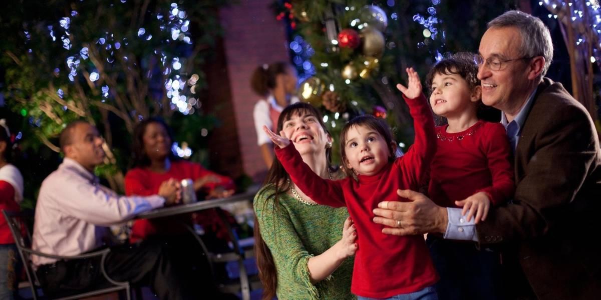 Darán la bienvenida a la Navidad con un recorrido de personajes y otras sorpresas