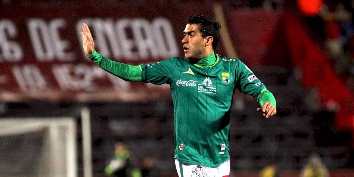 Nery Castillo explota en contra de Gustavo Matosas