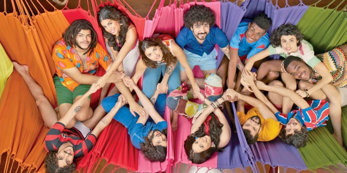 Musical dos Novos Baianos conta a história da banda no Sesc Vila Mariana