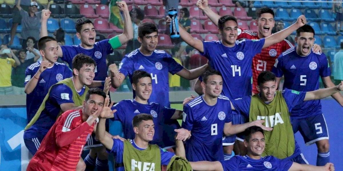 Paraguay eliminó a Argentina: El camino al título del Mundial Sub 17 de Brasil 2019