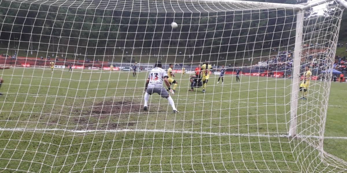 VIDEO. Mictlán, Carchá y Marquense con ventaja de cara a cuartos de final