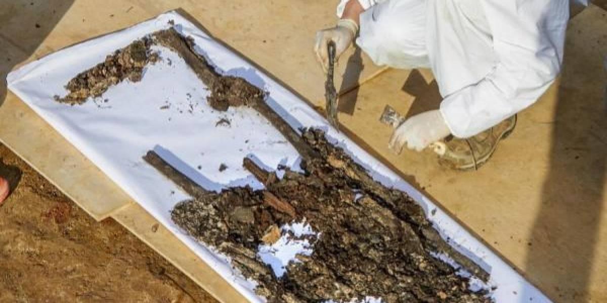 Encuentran esqueleto de Gudin, el mejor general de Napoleón Bonaparte
