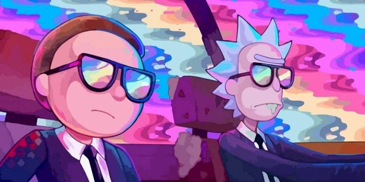 Rick y Morty: revelan el opening de la cuarta temporada (spoilers)