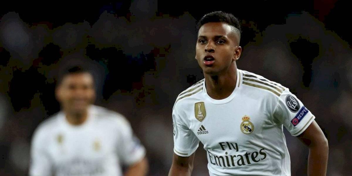 Eibar vs. Real Madrid: los merengues quieren seguir en la cima