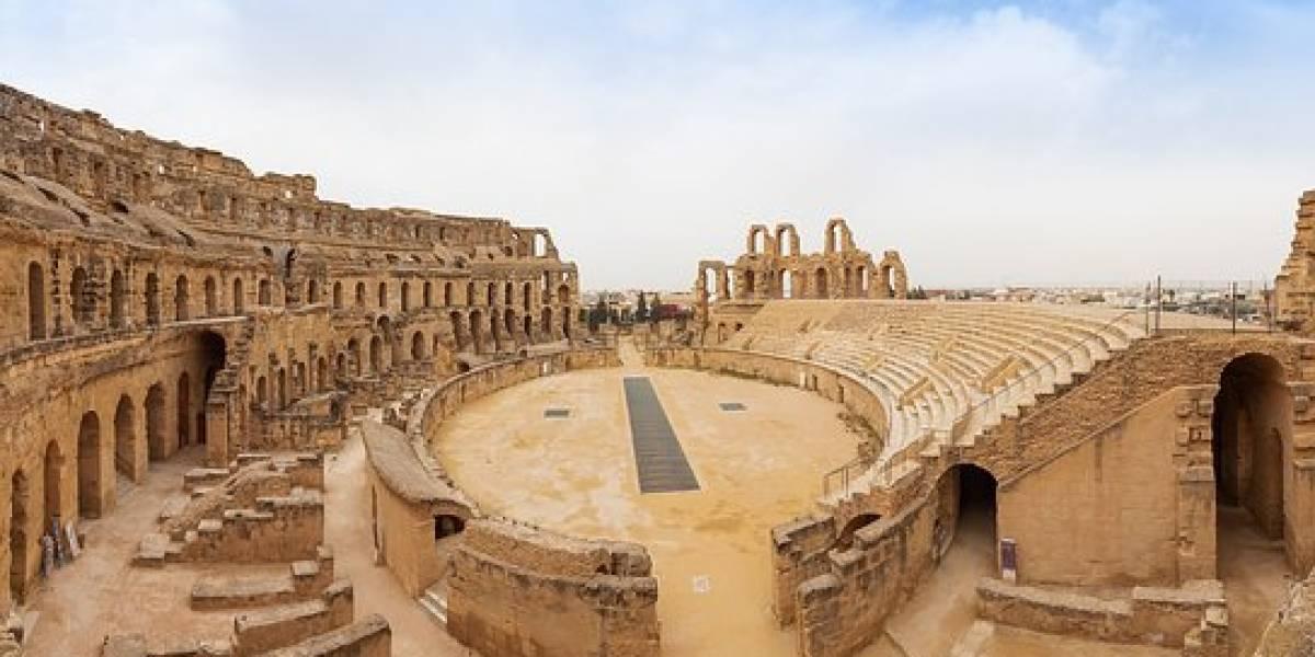 Reconstruyen 10.000 años de Roma gracias al ADN