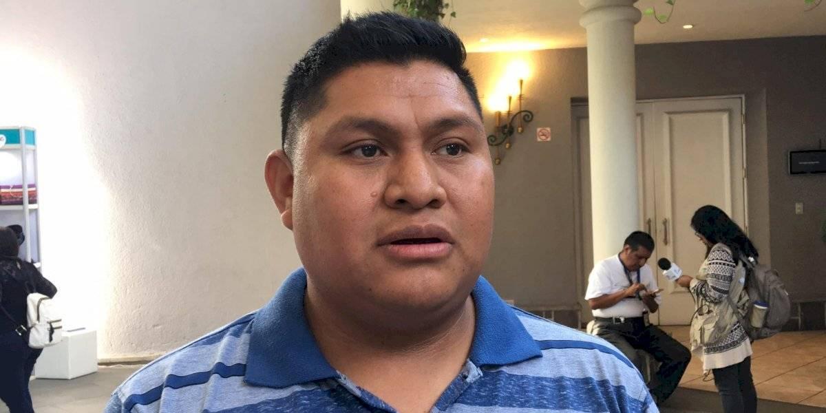 """Retornado: """"Es más difícil encontrar trabajo en Guatemala que en EE. UU."""""""