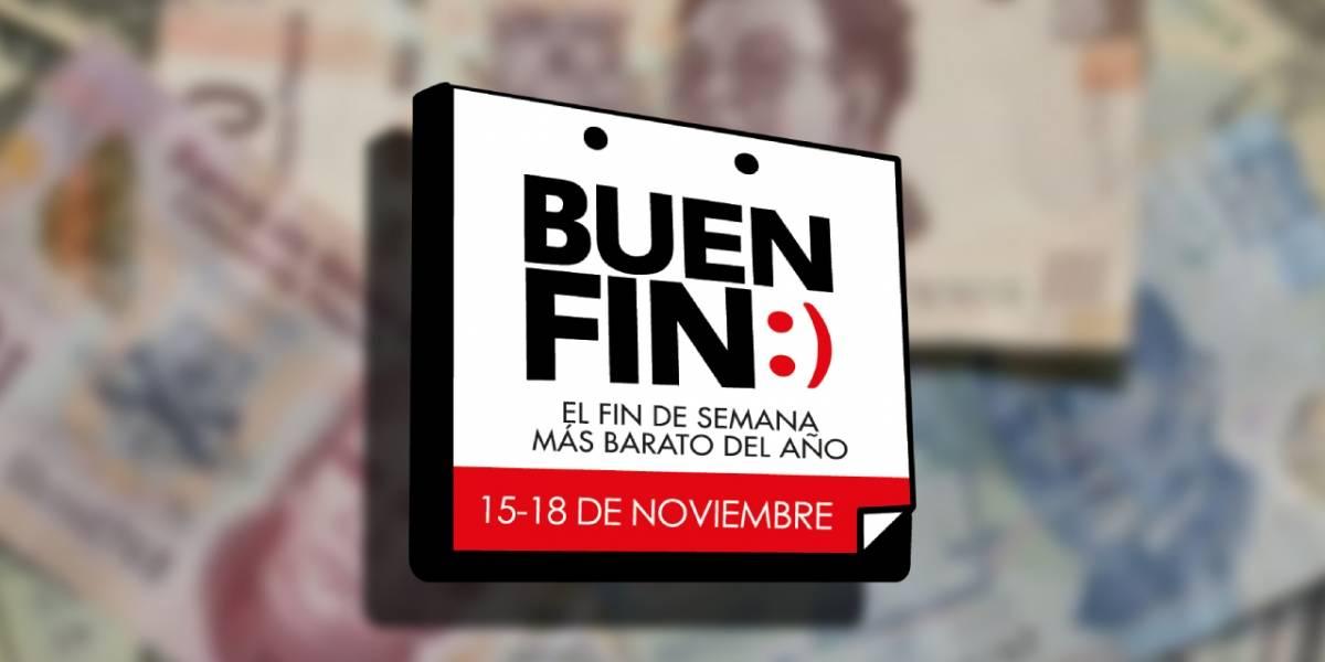 Buen Fin 2019: Ya hay empresas confirmadas y la app ya está disponible en México