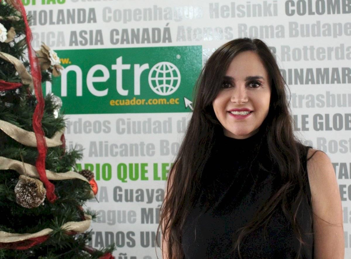 Ana María Balarezo