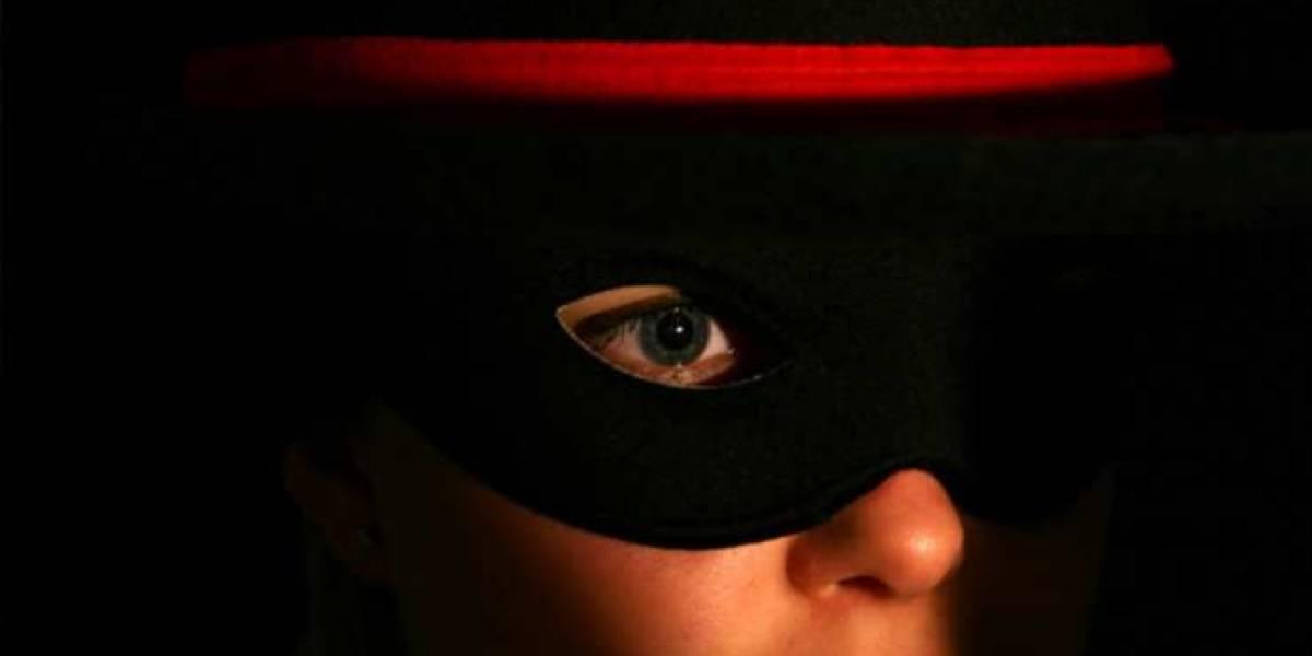"""Icónica serie """"El Zorro"""" regresa como """"La Zorra"""" en nueva historia"""