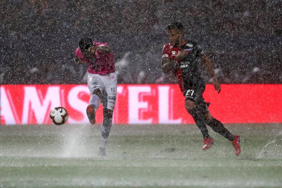 Final de la Sudamericana