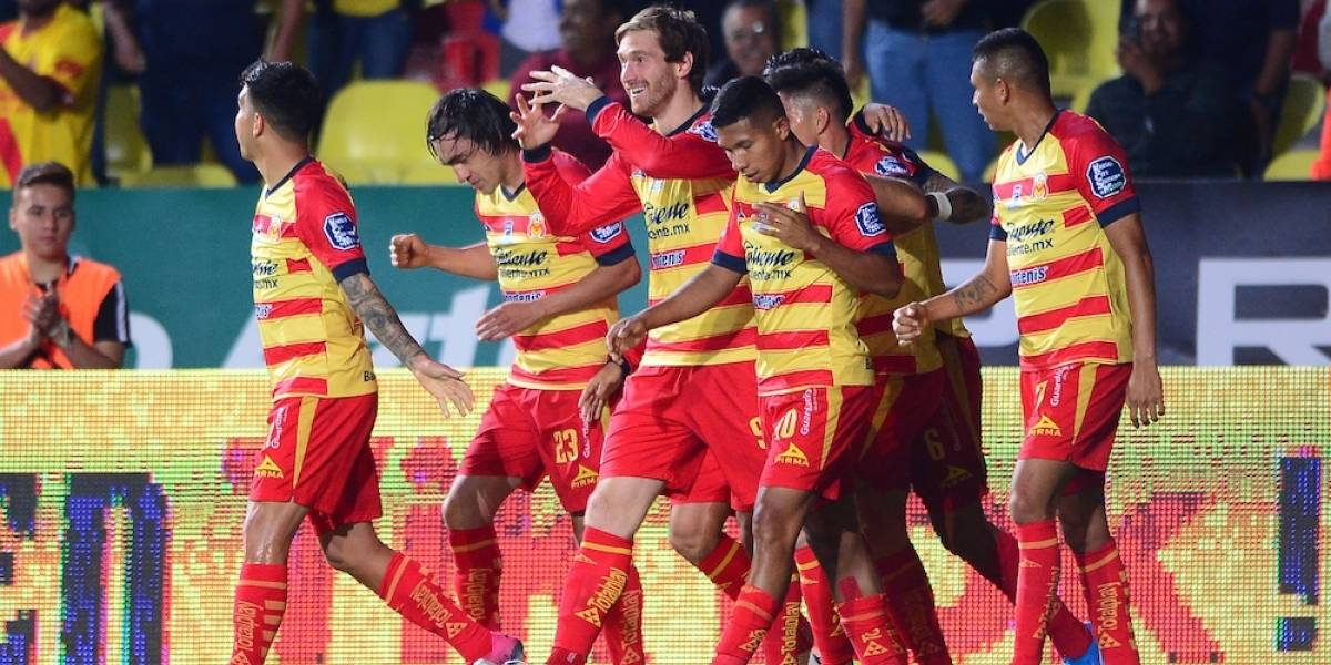 Monarcas acaricia la liguilla al vencer 3-2 al Puebla