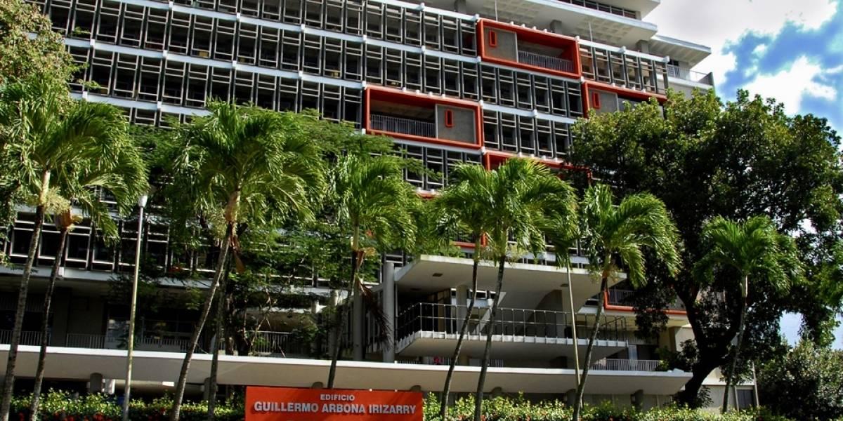 Denuncian medida que busca privatizar el Recinto de Ciencias Médicas