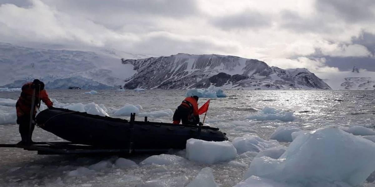 Conheça algumas curiosidades de como é viver na Antártida