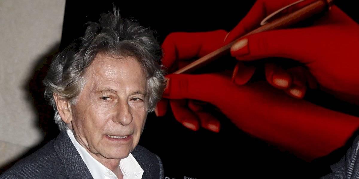 Francesa dijo que Roman Polanski la violó cuando ella tenía 18 años