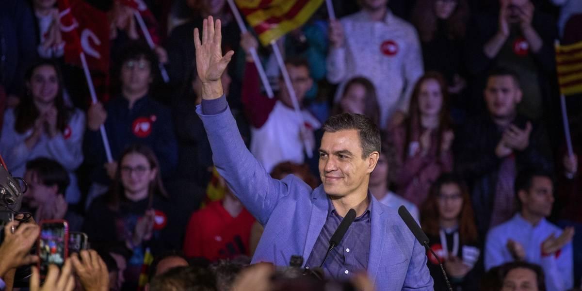 La crisis en Cataluña y la ultraderecha serán claves en las elecciones de España