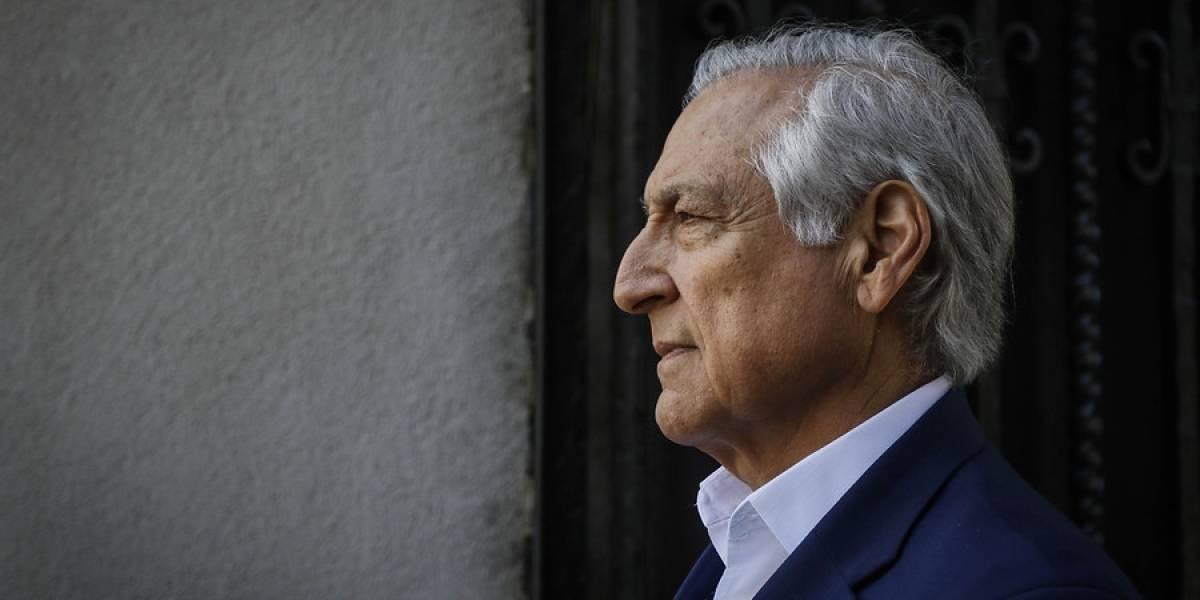 """Heraldo Muñoz llama a Piñera a escuchar el """"clamor popular"""": """"La gente, lo que desea, es una nueva Constitución"""""""