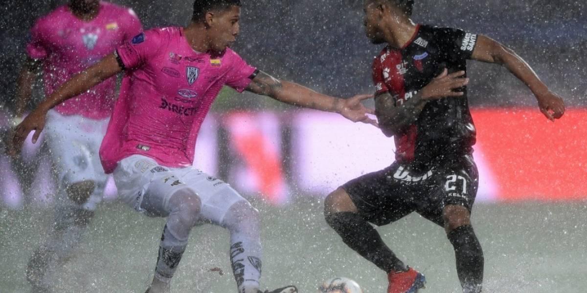 Así vivimos el vibrante triunfo de Independiente del Valle que se consagra campeón de la Copa Sudamericana