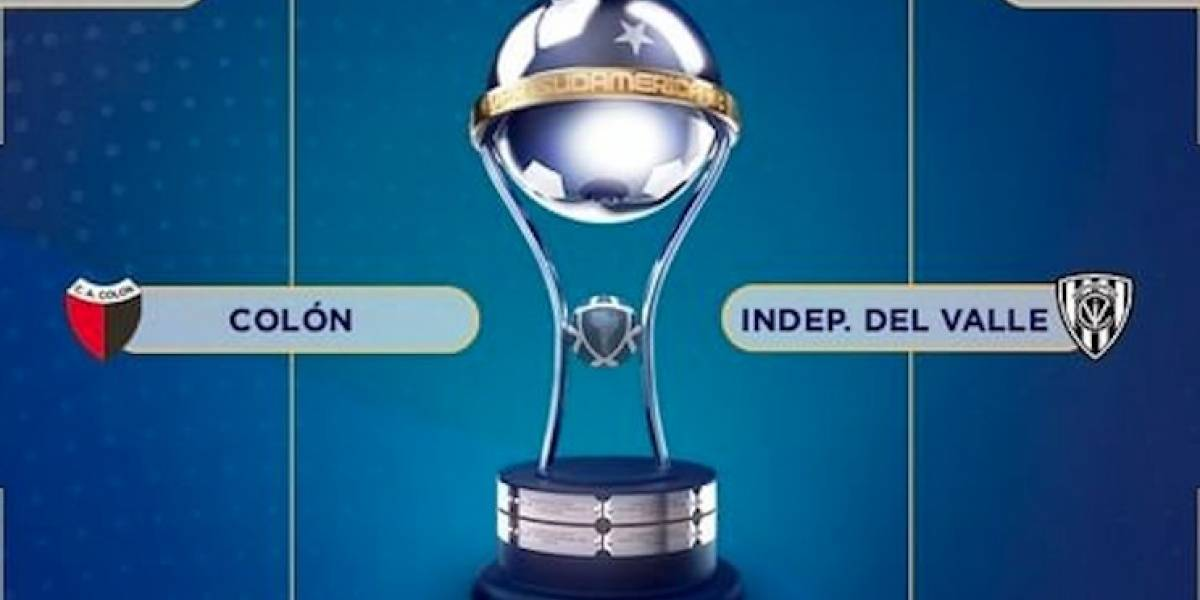 Resultado de imagen para copa sudamericana 2019