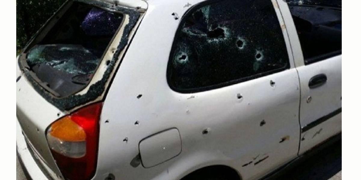 PMs são condenados por chacina que matou cinco jovens em carro no Rio