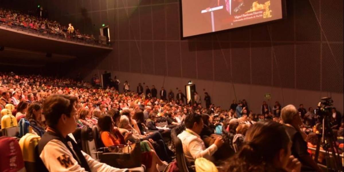 Cinco mil personas forman parte de la XII edición de la Ciudad de las Ideas